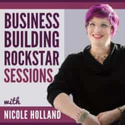 Business Building Rockstar Show