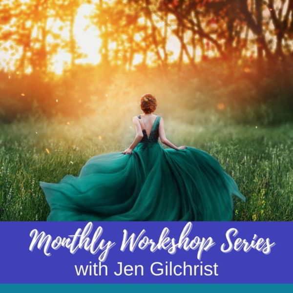 Monthly Workshop Series