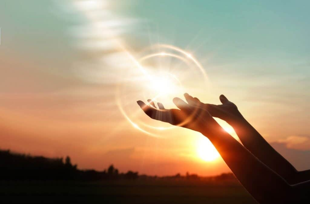 How to Start Your Spiritual Journey
