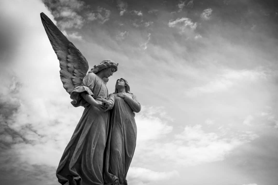 The Archangels and their Divine Responsibilities