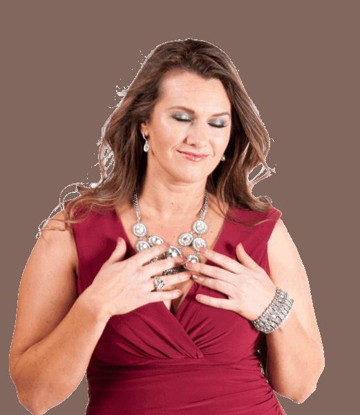Jennifer Gilchrist Soul Success Mentor