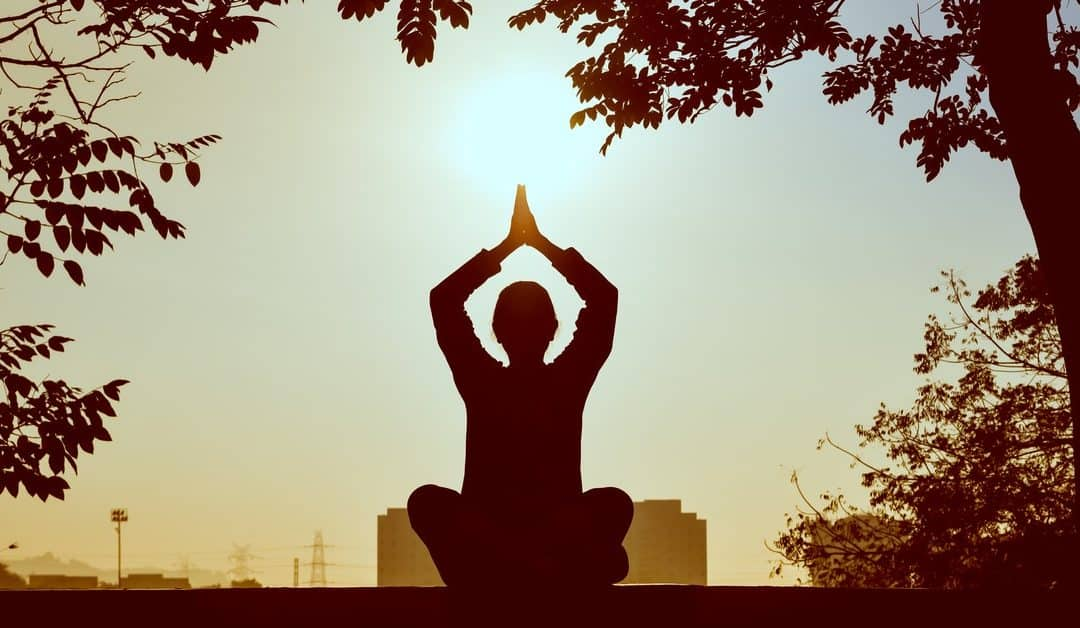 How to Activate Your Own Healing Abilities